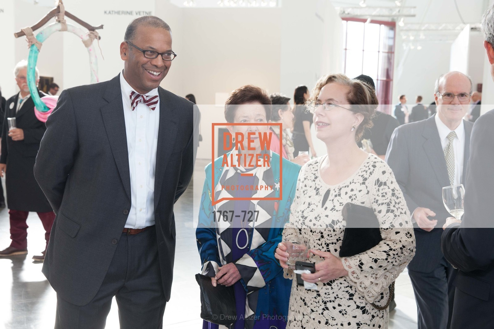 Scott Sillers, Cissie Swig, Rachel Schreiber, SAN FRANCISCO ART INSTITUTE Gala Honoring Art Visionary and Advocate ROSELYNE CHROMAN SWIG, US, May 13th, 2015,Drew Altizer, Drew Altizer Photography, full-service agency, private events, San Francisco photographer, photographer california