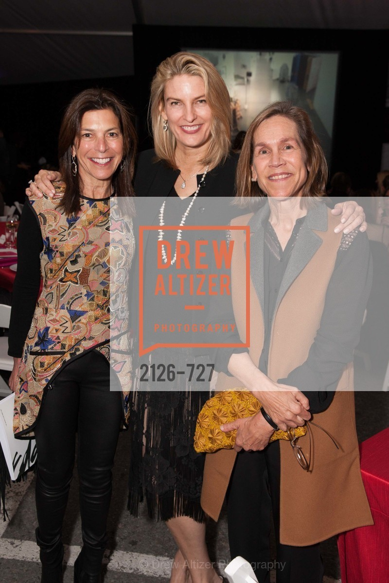 Susan Swig, Mindy Henderson, Robin Wright, SAN FRANCISCO ART INSTITUTE Gala Honoring Art Visionary and Advocate ROSELYNE CHROMAN SWIG, US, May 13th, 2015,Drew Altizer, Drew Altizer Photography, full-service agency, private events, San Francisco photographer, photographer california