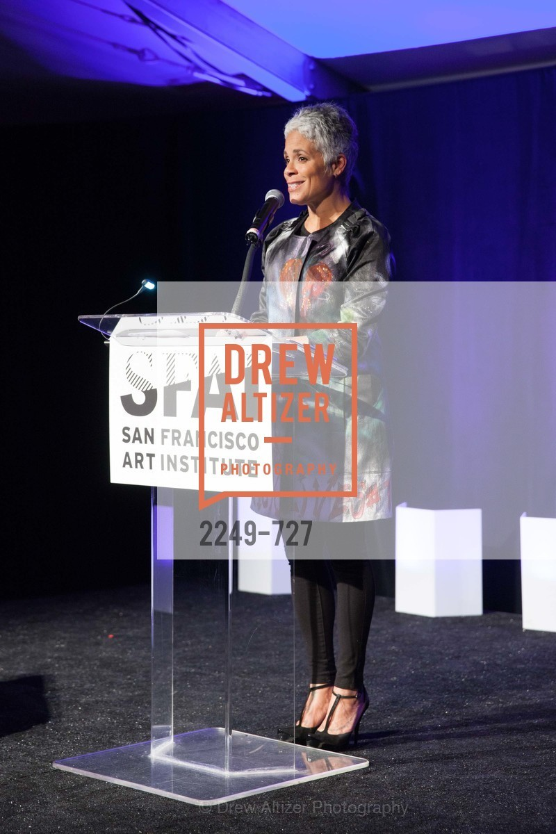 Dana King, SAN FRANCISCO ART INSTITUTE Gala Honoring Art Visionary and Advocate ROSELYNE CHROMAN SWIG, US, May 13th, 2015,Drew Altizer, Drew Altizer Photography, full-service agency, private events, San Francisco photographer, photographer california