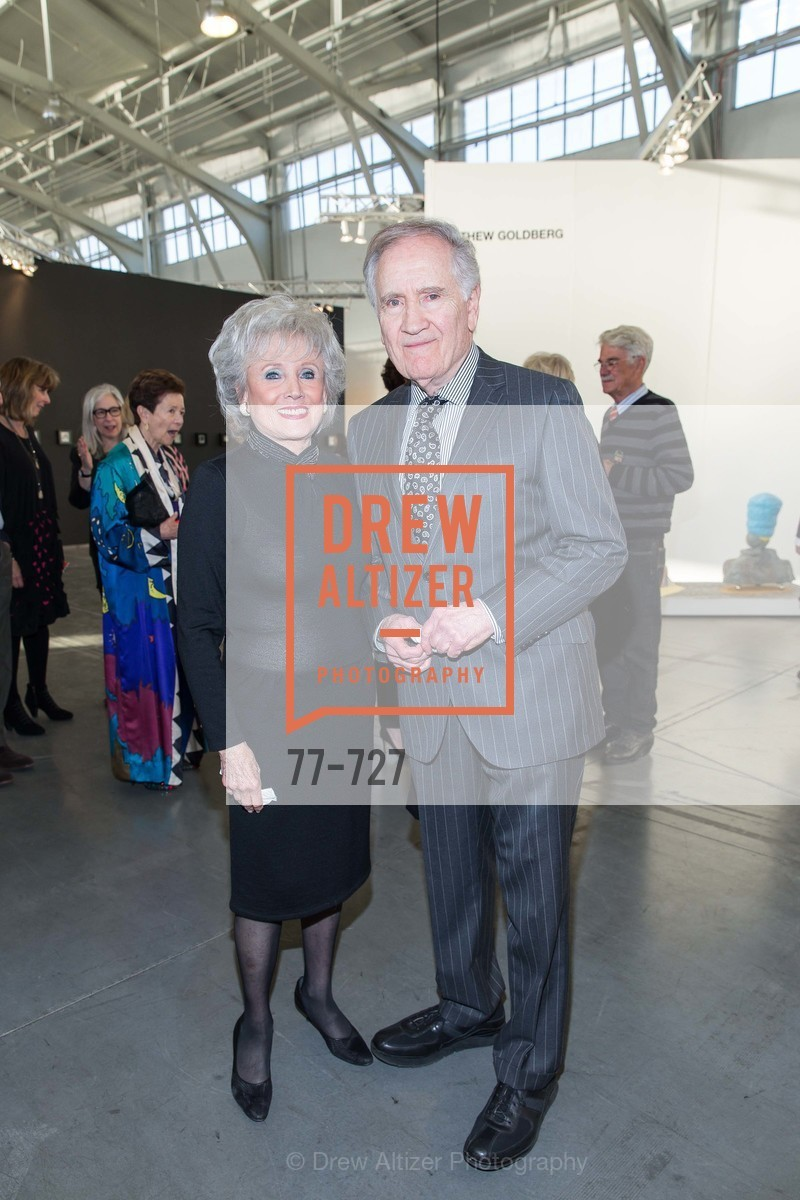 Barbara Kaufman, Ron Kaufman, SAN FRANCISCO ART INSTITUTE Gala Honoring Art Visionary and Advocate ROSELYNE CHROMAN SWIG, US, May 14th, 2015,Drew Altizer, Drew Altizer Photography, full-service agency, private events, San Francisco photographer, photographer california