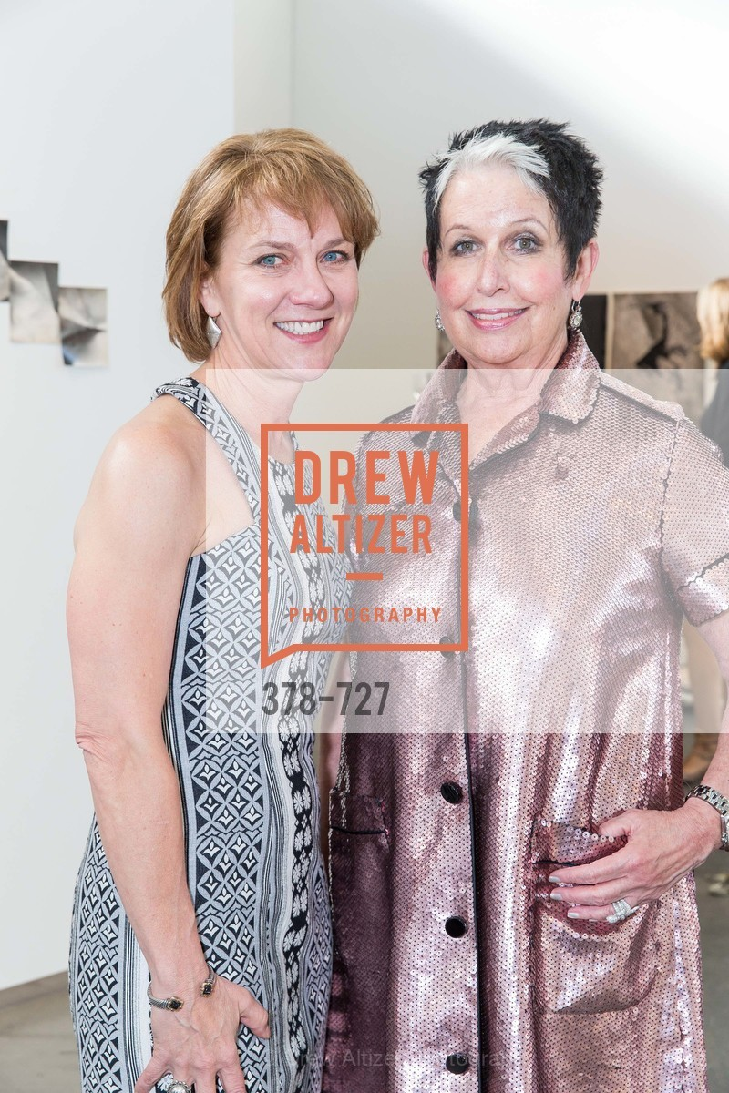 Lee Gregory, Karen Kubin, SAN FRANCISCO ART INSTITUTE Gala Honoring Art Visionary and Advocate ROSELYNE CHROMAN SWIG, US, May 13th, 2015,Drew Altizer, Drew Altizer Photography, full-service agency, private events, San Francisco photographer, photographer california