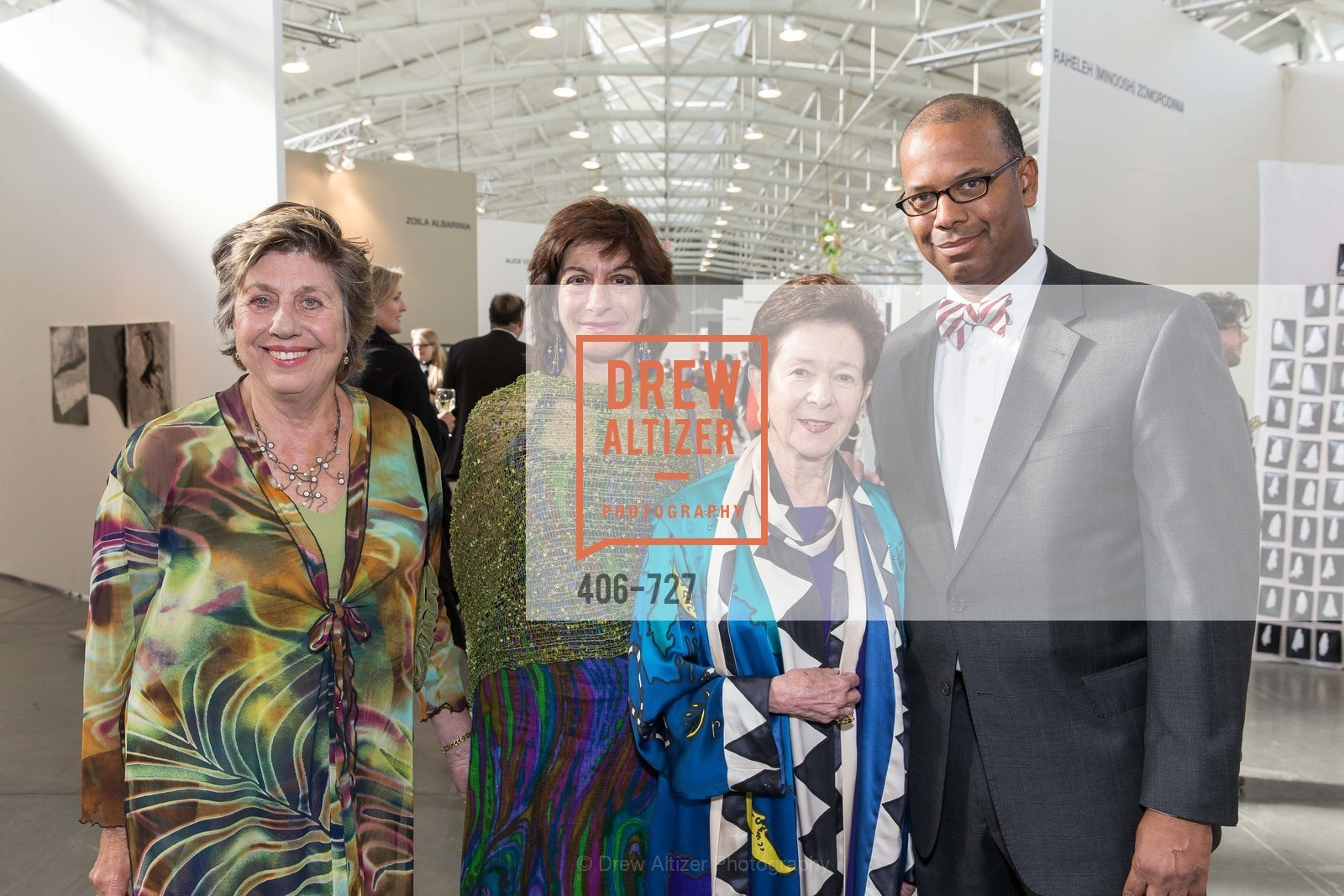 Eleanor Chroman, Cissie Swig, Scott Sillers, SAN FRANCISCO ART INSTITUTE Gala Honoring Art Visionary and Advocate ROSELYNE CHROMAN SWIG, US, May 13th, 2015,Drew Altizer, Drew Altizer Photography, full-service agency, private events, San Francisco photographer, photographer california