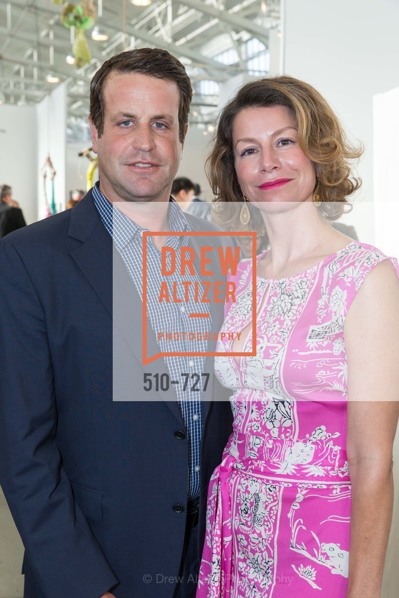Nick Heldfond, Simone LaCorte, SAN FRANCISCO ART INSTITUTE Gala Honoring Art Visionary and Advocate ROSELYNE CHROMAN SWIG, US, May 14th, 2015,Drew Altizer, Drew Altizer Photography, full-service agency, private events, San Francisco photographer, photographer california
