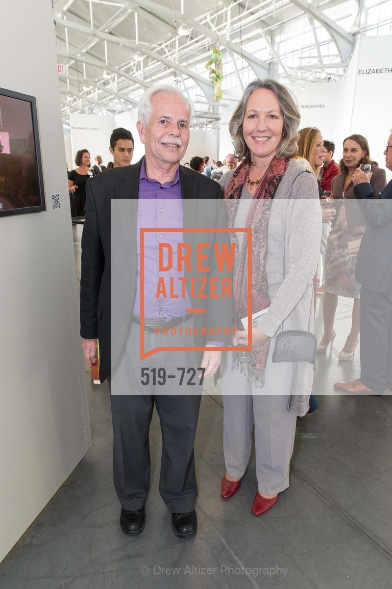 Jim Chappell, Katharine Arrow, SAN FRANCISCO ART INSTITUTE Gala Honoring Art Visionary and Advocate ROSELYNE CHROMAN SWIG, US, May 13th, 2015,Drew Altizer, Drew Altizer Photography, full-service agency, private events, San Francisco photographer, photographer california