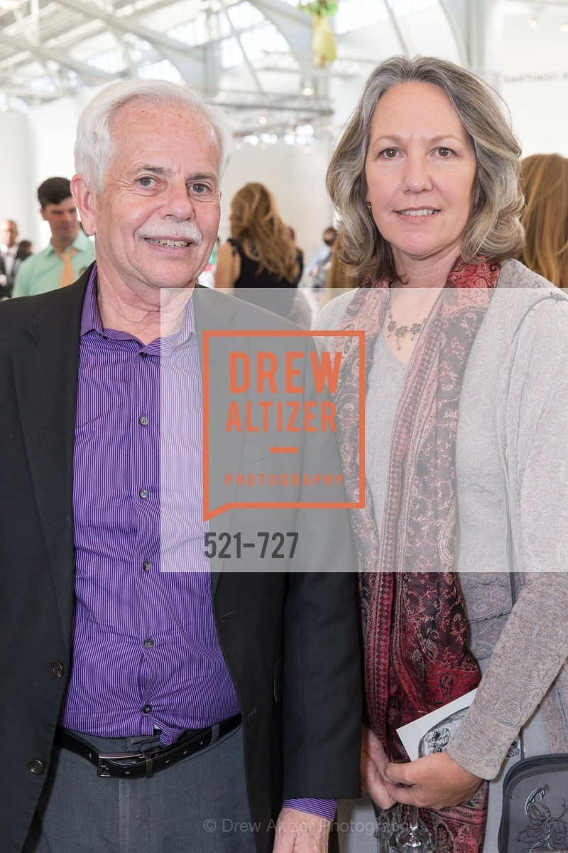 Jim Chappell, Katharine Arrow, SAN FRANCISCO ART INSTITUTE Gala Honoring Art Visionary and Advocate ROSELYNE CHROMAN SWIG, US, May 14th, 2015,Drew Altizer, Drew Altizer Photography, full-service agency, private events, San Francisco photographer, photographer california