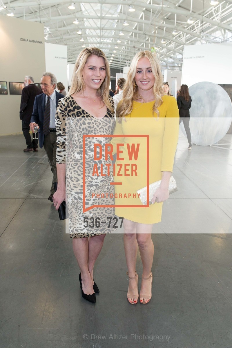 Taylor Humphreys, Sydney Lalonde, SAN FRANCISCO ART INSTITUTE Gala Honoring Art Visionary and Advocate ROSELYNE CHROMAN SWIG, US, May 14th, 2015,Drew Altizer, Drew Altizer Photography, full-service agency, private events, San Francisco photographer, photographer california