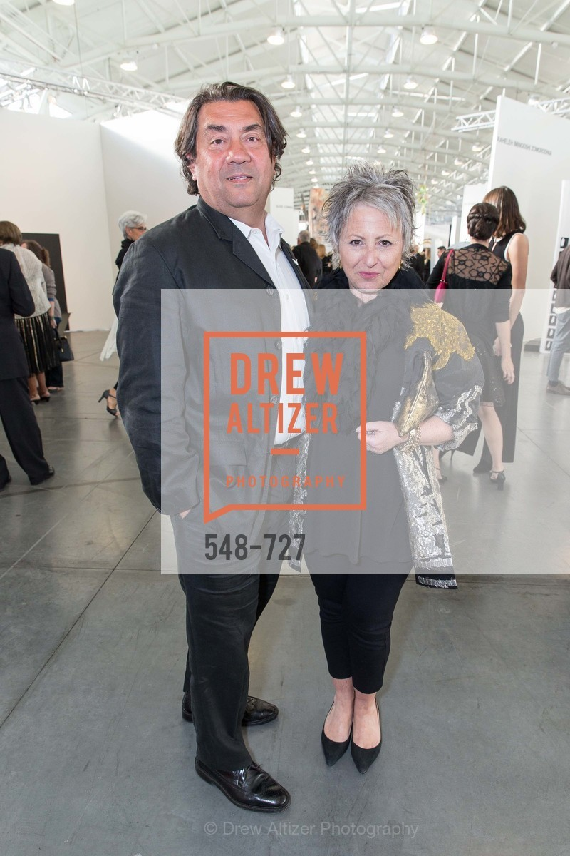 Nilus DeMatran, Jennifer Morla, SAN FRANCISCO ART INSTITUTE Gala Honoring Art Visionary and Advocate ROSELYNE CHROMAN SWIG, US, May 14th, 2015,Drew Altizer, Drew Altizer Photography, full-service agency, private events, San Francisco photographer, photographer california