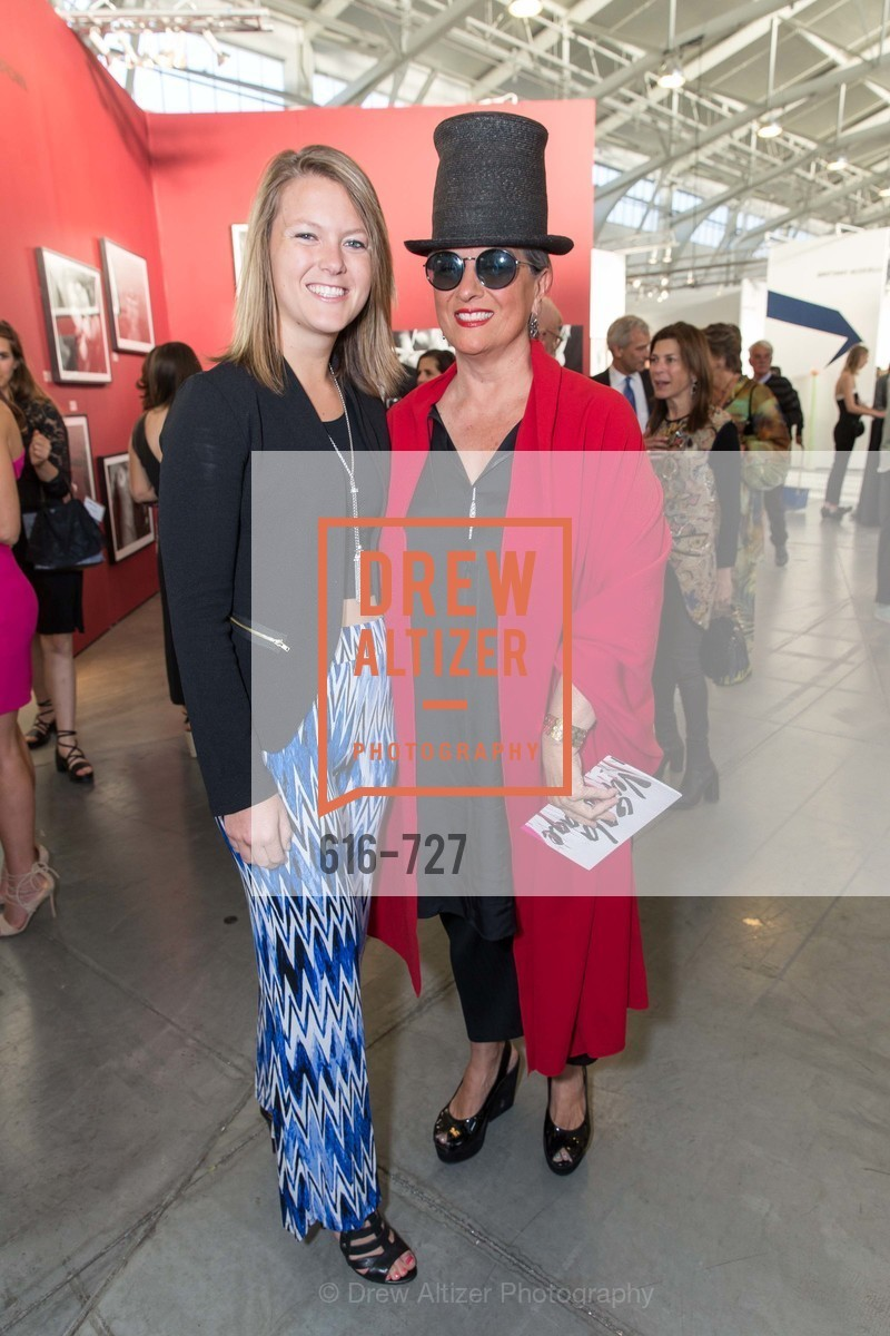 Nina Watkins, Marta Salas-Porras, SAN FRANCISCO ART INSTITUTE Gala Honoring Art Visionary and Advocate ROSELYNE CHROMAN SWIG, US, May 14th, 2015,Drew Altizer, Drew Altizer Photography, full-service agency, private events, San Francisco photographer, photographer california