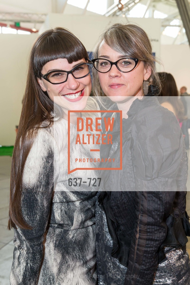 Nicole Archer, Jennifer Rissler, SAN FRANCISCO ART INSTITUTE Gala Honoring Art Visionary and Advocate ROSELYNE CHROMAN SWIG, US, May 13th, 2015,Drew Altizer, Drew Altizer Photography, full-service agency, private events, San Francisco photographer, photographer california