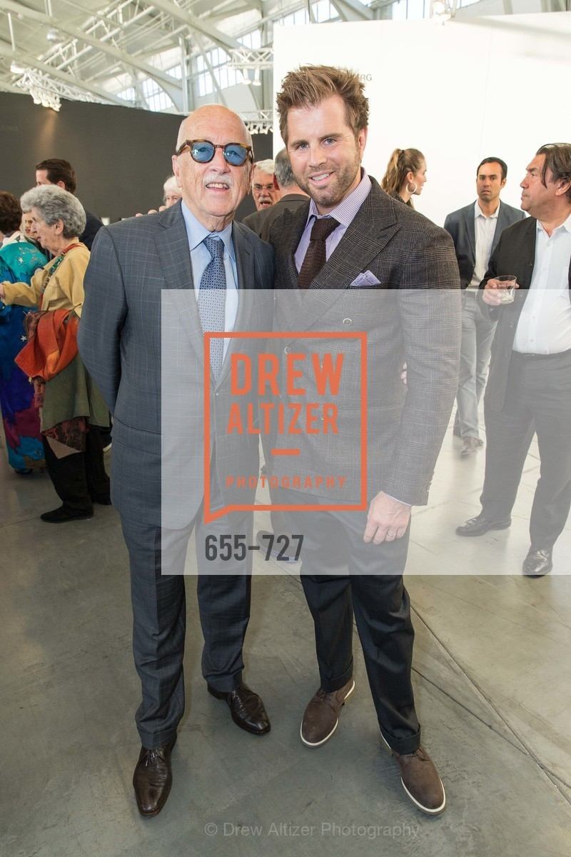 Wilkes Bashford, Joey Cannata, SAN FRANCISCO ART INSTITUTE Gala Honoring Art Visionary and Advocate ROSELYNE CHROMAN SWIG, US, May 13th, 2015,Drew Altizer, Drew Altizer Photography, full-service agency, private events, San Francisco photographer, photographer california