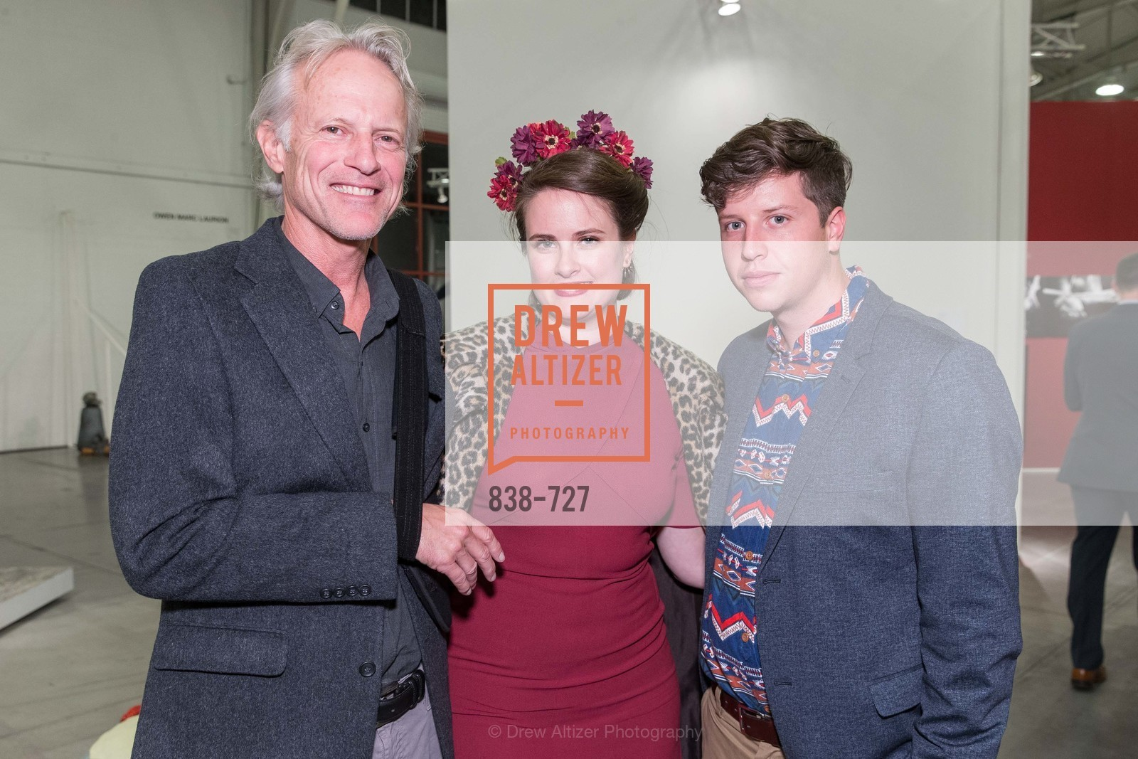 John Hood, Kelsey Shell, Zach Goldstein, SAN FRANCISCO ART INSTITUTE Gala Honoring Art Visionary and Advocate ROSELYNE CHROMAN SWIG, US, May 14th, 2015,Drew Altizer, Drew Altizer Photography, full-service agency, private events, San Francisco photographer, photographer california