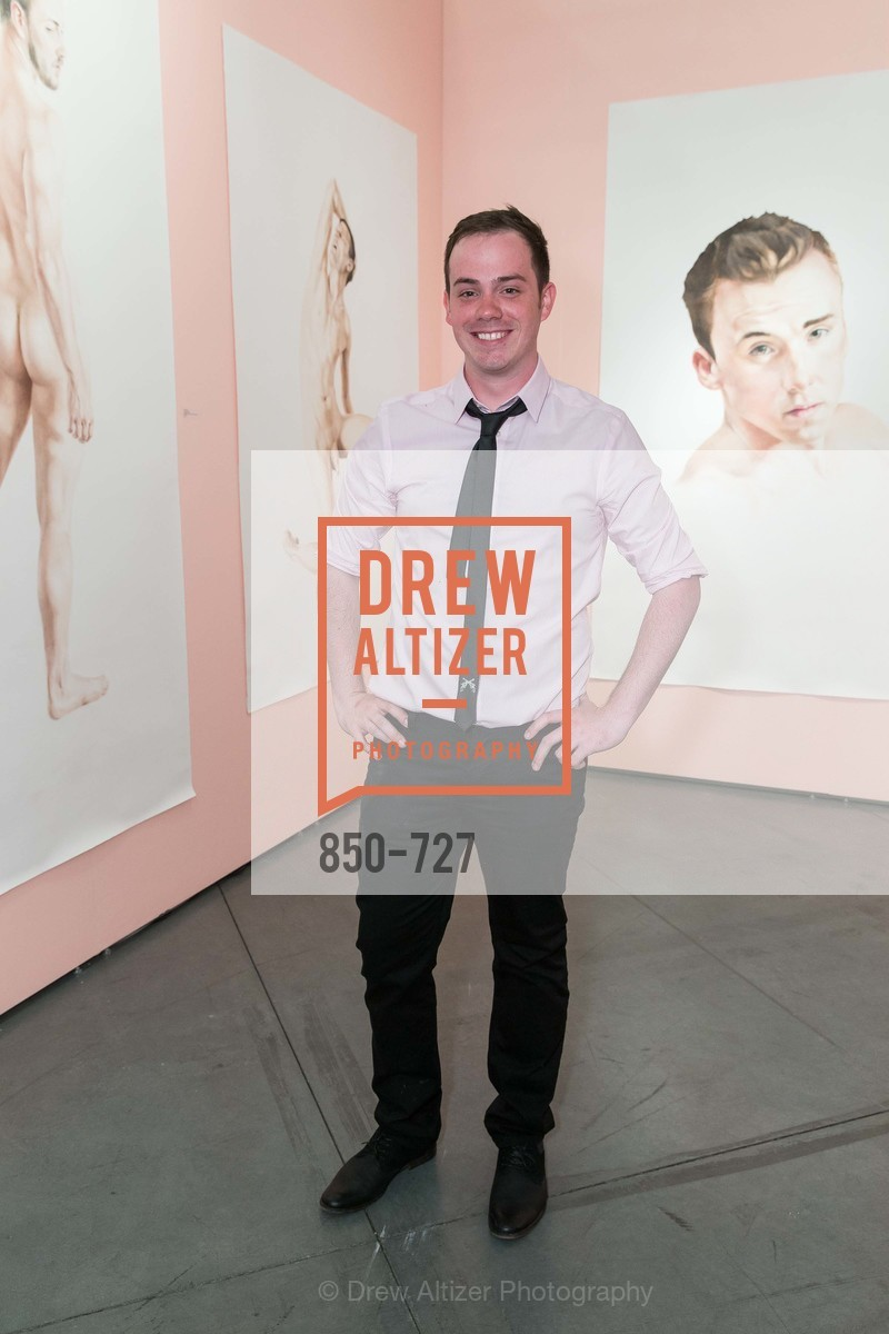 Scott Welsh, SAN FRANCISCO ART INSTITUTE Gala Honoring Art Visionary and Advocate ROSELYNE CHROMAN SWIG, US, May 13th, 2015,Drew Altizer, Drew Altizer Photography, full-service agency, private events, San Francisco photographer, photographer california