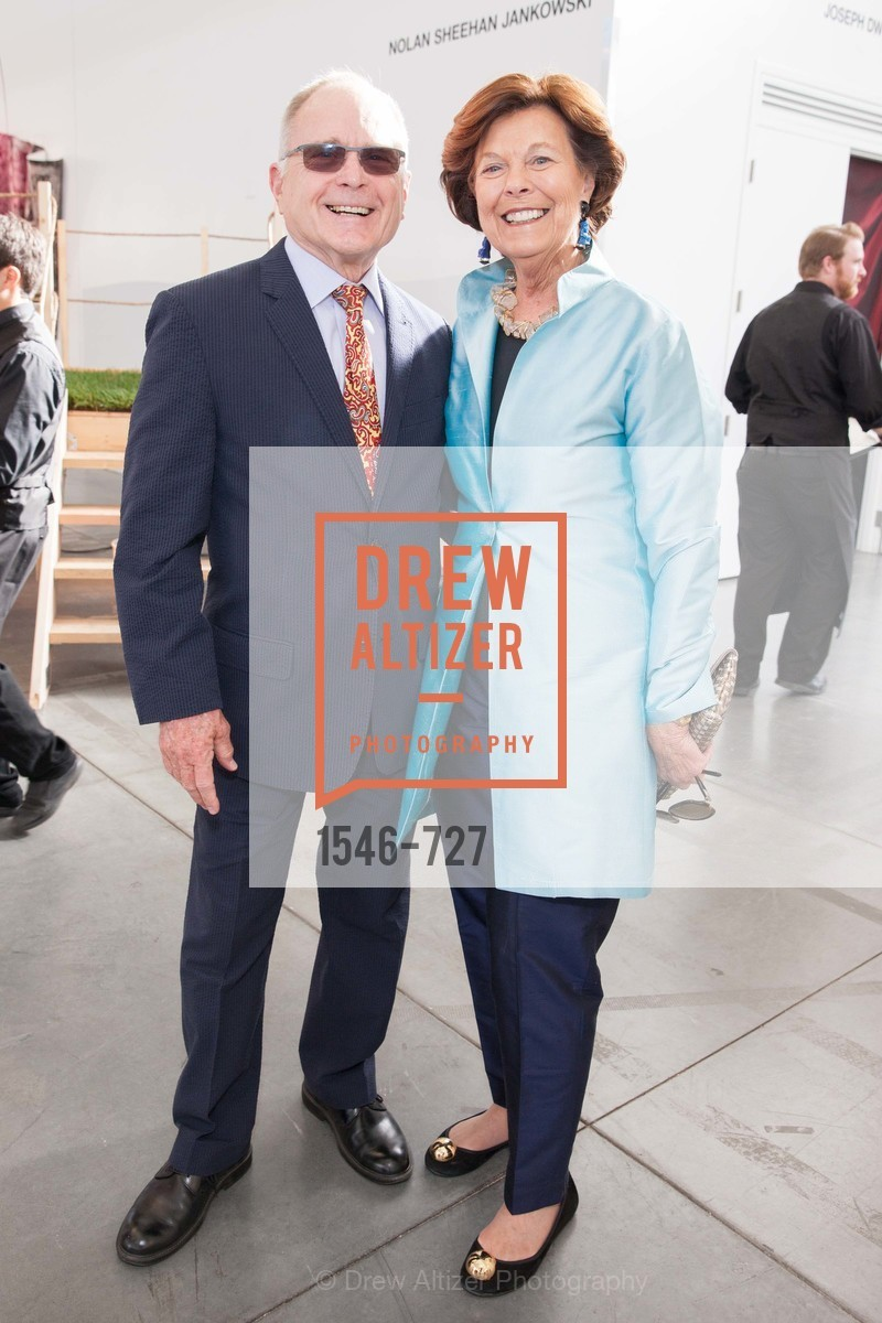 Andrew Belschner, Mary Robinson, SAN FRANCISCO ART INSTITUTE Gala Honoring Art Visionary and Advocate ROSELYNE CHROMAN SWIG, US, May 13th, 2015,Drew Altizer, Drew Altizer Photography, full-service agency, private events, San Francisco photographer, photographer california