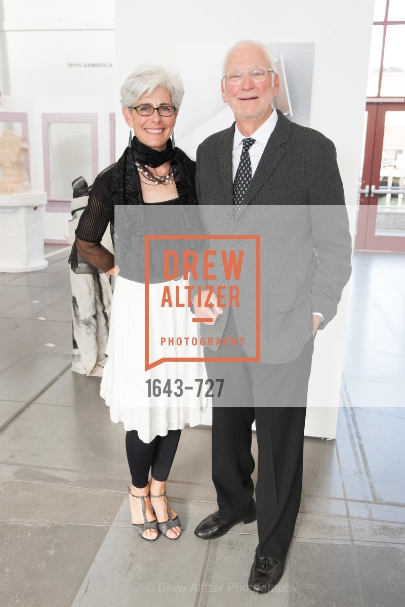 Jillian Vadinsky, Allan Vadinsky, SAN FRANCISCO ART INSTITUTE Gala Honoring Art Visionary and Advocate ROSELYNE CHROMAN SWIG, US, May 14th, 2015,Drew Altizer, Drew Altizer Photography, full-service agency, private events, San Francisco photographer, photographer california