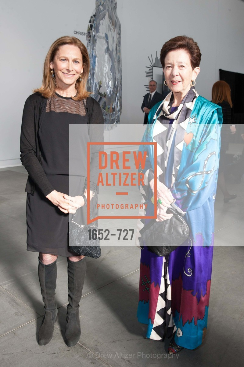 Sari Swig, Cissie Swig, SAN FRANCISCO ART INSTITUTE Gala Honoring Art Visionary and Advocate ROSELYNE CHROMAN SWIG, US, May 14th, 2015,Drew Altizer, Drew Altizer Photography, full-service agency, private events, San Francisco photographer, photographer california