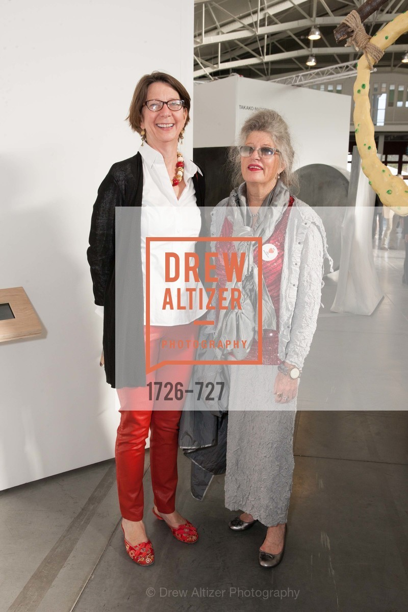 Laura Atkins, Leka McGurrin, SAN FRANCISCO ART INSTITUTE Gala Honoring Art Visionary and Advocate ROSELYNE CHROMAN SWIG, US, May 13th, 2015,Drew Altizer, Drew Altizer Photography, full-service agency, private events, San Francisco photographer, photographer california