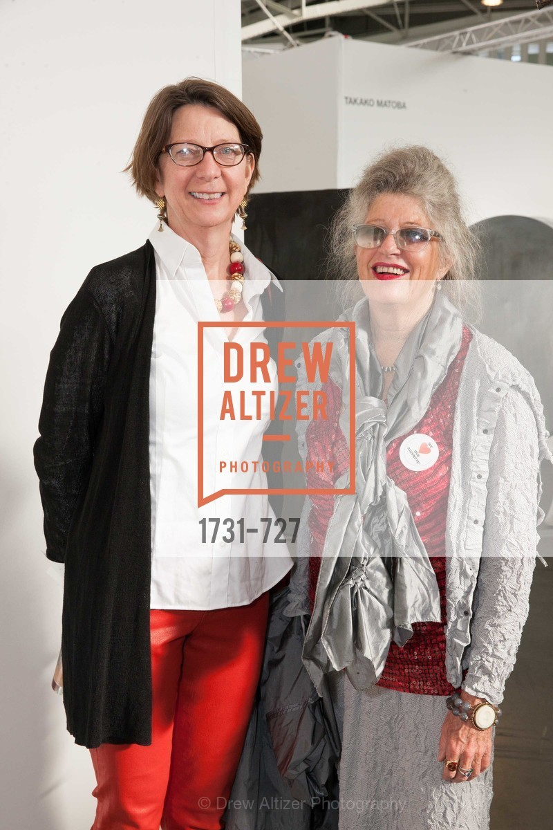 Laura Atkins, Leka McGurrin, SAN FRANCISCO ART INSTITUTE Gala Honoring Art Visionary and Advocate ROSELYNE CHROMAN SWIG, US, May 14th, 2015
