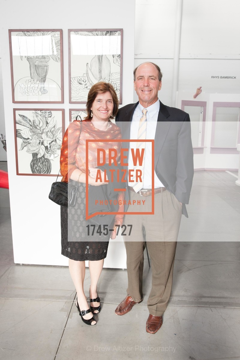 Edie Dagley, Bill Dagley, SAN FRANCISCO ART INSTITUTE Gala Honoring Art Visionary and Advocate ROSELYNE CHROMAN SWIG, US, May 13th, 2015,Drew Altizer, Drew Altizer Photography, full-service agency, private events, San Francisco photographer, photographer california
