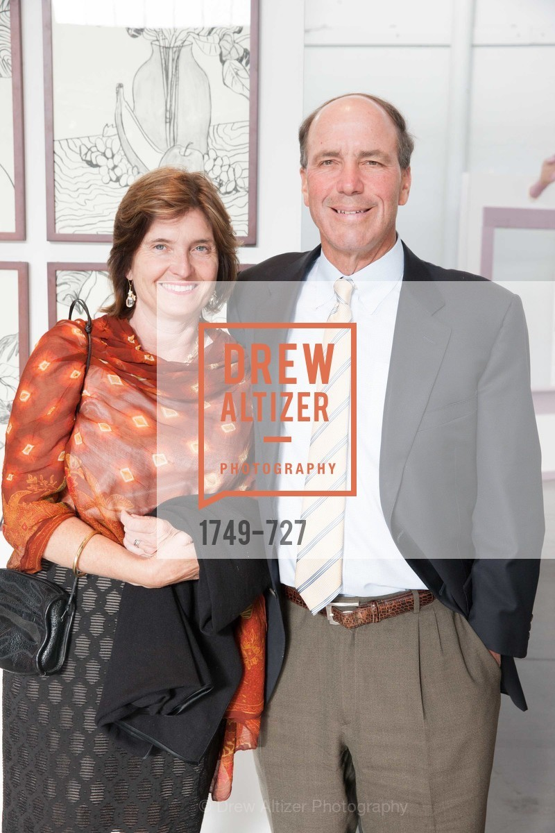Edie Dagley, Bill Dagley, SAN FRANCISCO ART INSTITUTE Gala Honoring Art Visionary and Advocate ROSELYNE CHROMAN SWIG, US, May 14th, 2015,Drew Altizer, Drew Altizer Photography, full-service agency, private events, San Francisco photographer, photographer california