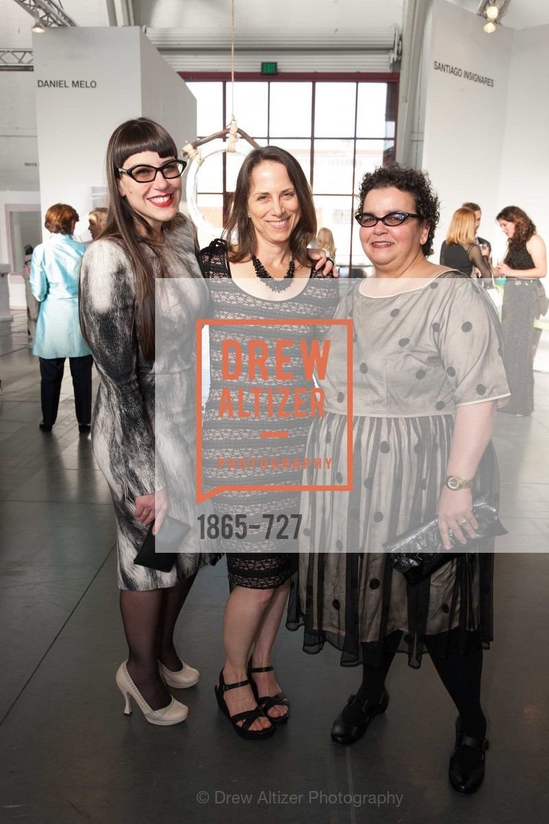 Nicole Archer, Claire Jagel, SAN FRANCISCO ART INSTITUTE Gala Honoring Art Visionary and Advocate ROSELYNE CHROMAN SWIG, US, May 13th, 2015,Drew Altizer, Drew Altizer Photography, full-service agency, private events, San Francisco photographer, photographer california