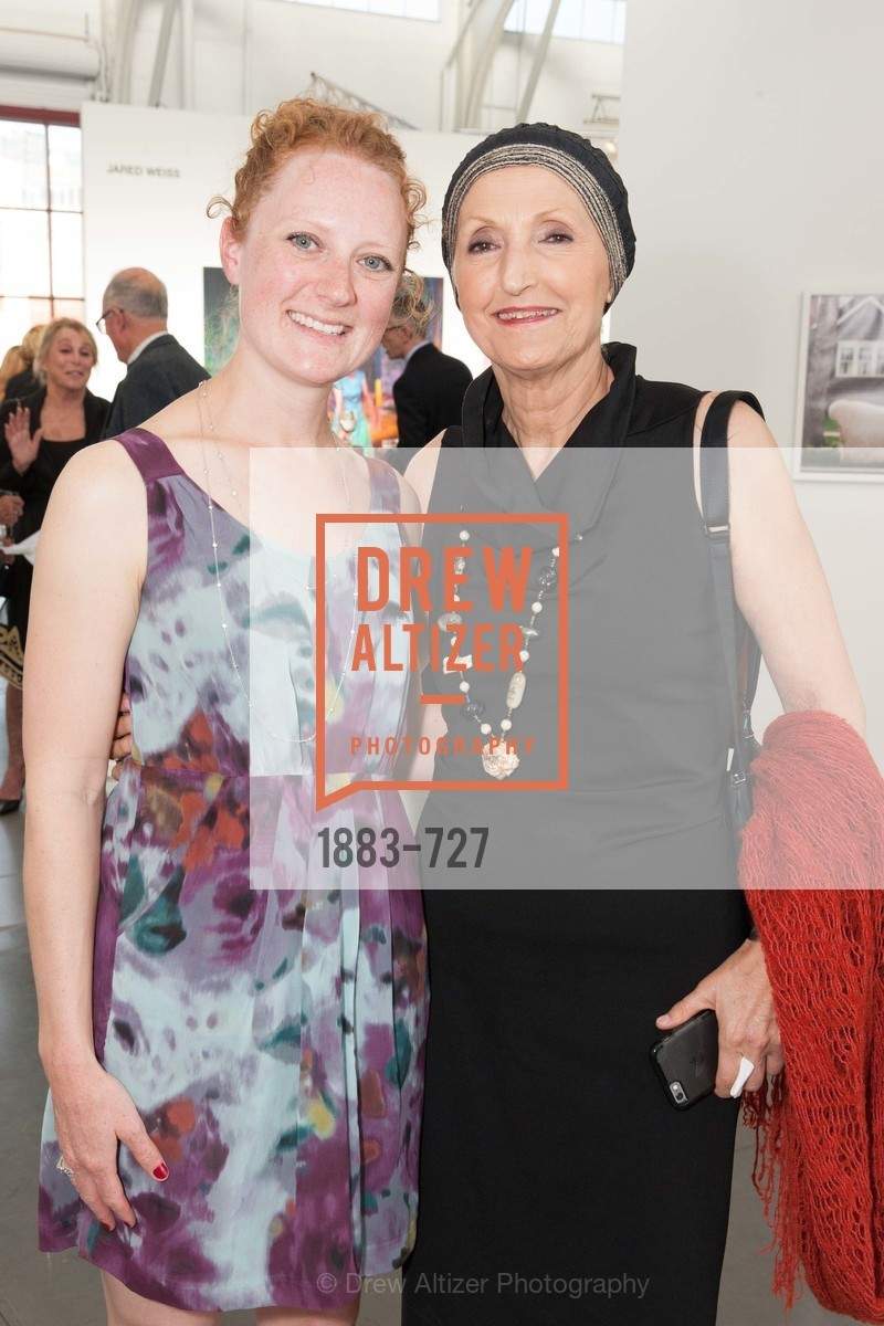 Katie Harwood, Lydia Cisco, SAN FRANCISCO ART INSTITUTE Gala Honoring Art Visionary and Advocate ROSELYNE CHROMAN SWIG, US, May 13th, 2015,Drew Altizer, Drew Altizer Photography, full-service agency, private events, San Francisco photographer, photographer california