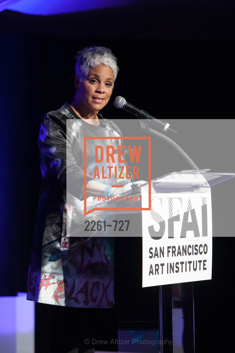 Dana King, SAN FRANCISCO ART INSTITUTE Gala Honoring Art Visionary and Advocate ROSELYNE CHROMAN SWIG, US, May 14th, 2015,Drew Altizer, Drew Altizer Photography, full-service agency, private events, San Francisco photographer, photographer california