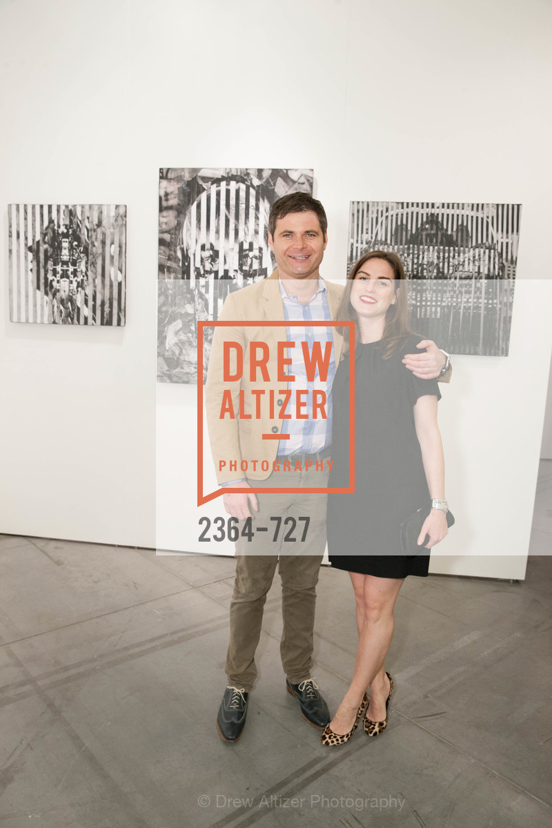Matt Wyndoe, Katherine Duryea, SAN FRANCISCO ART INSTITUTE Gala Honoring Art Visionary and Advocate ROSELYNE CHROMAN SWIG, US, May 14th, 2015,Drew Altizer, Drew Altizer Photography, full-service agency, private events, San Francisco photographer, photographer california
