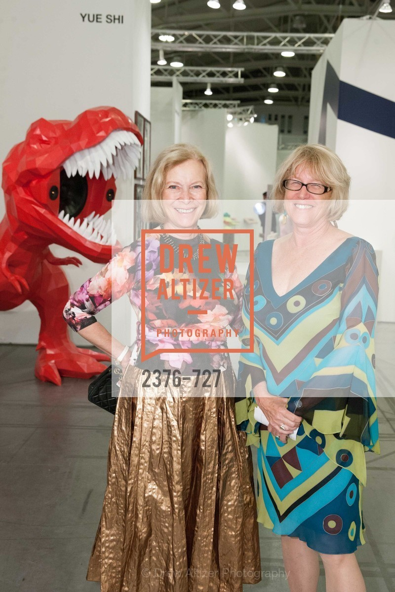 Mary Kay McIntyre, Victoria Cooper, SAN FRANCISCO ART INSTITUTE Gala Honoring Art Visionary and Advocate ROSELYNE CHROMAN SWIG, US, May 14th, 2015,Drew Altizer, Drew Altizer Photography, full-service agency, private events, San Francisco photographer, photographer california