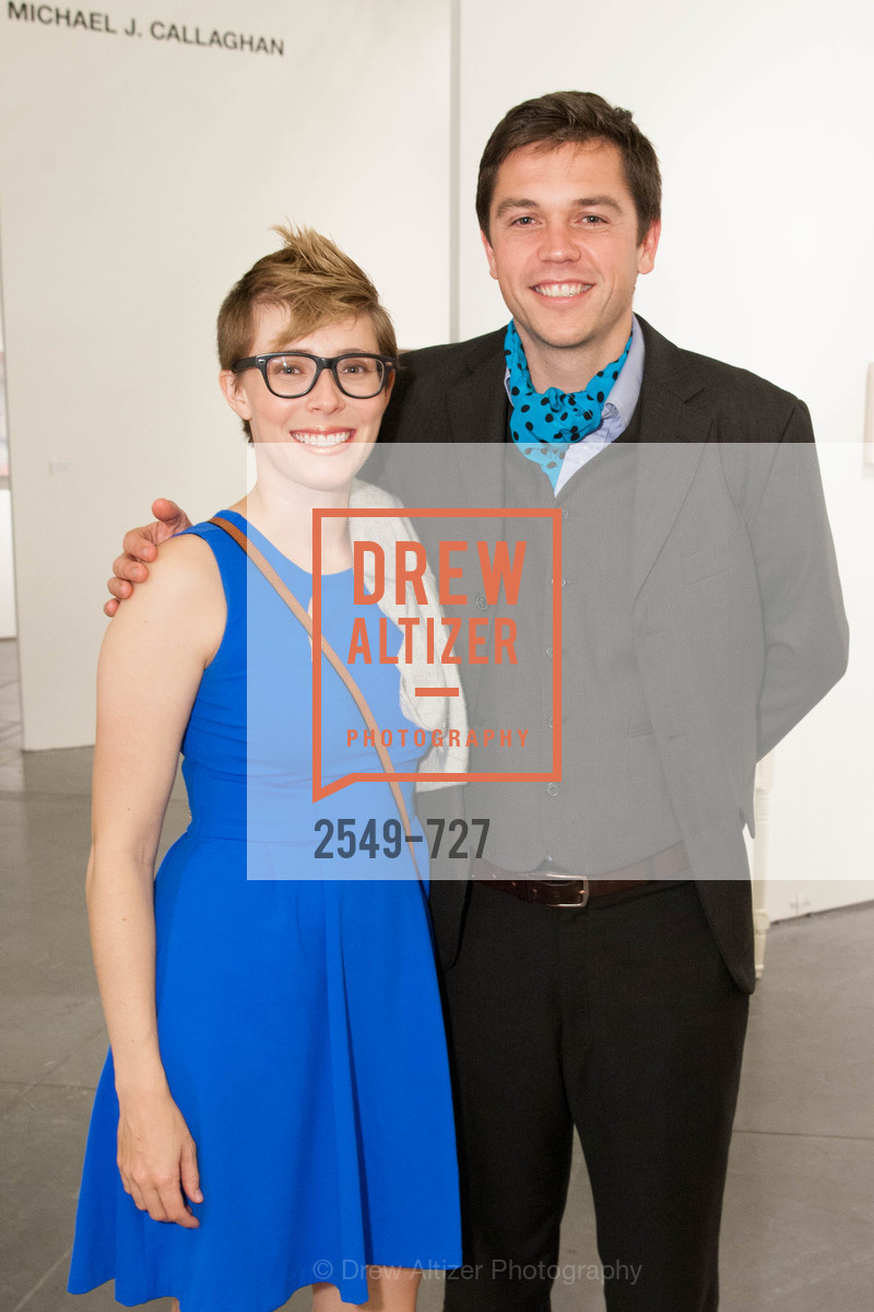 Maggee VanSpeybroeck, Jesse Schwarz, SAN FRANCISCO ART INSTITUTE Gala Honoring Art Visionary and Advocate ROSELYNE CHROMAN SWIG, US, May 14th, 2015,Drew Altizer, Drew Altizer Photography, full-service agency, private events, San Francisco photographer, photographer california