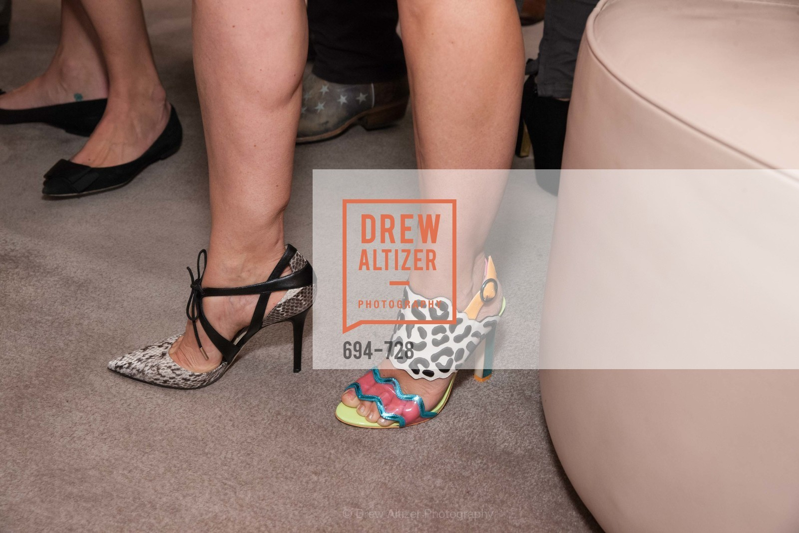 Atmosphere, JIMMY CHOO Bubbles, Bites & Stiletto's to benefit AirCraft Casualty Emotional Support Services (ACCESS), May 15th, 2015, Photo,Drew Altizer, Drew Altizer Photography, full-service event agency, private events, San Francisco photographer, photographer California
