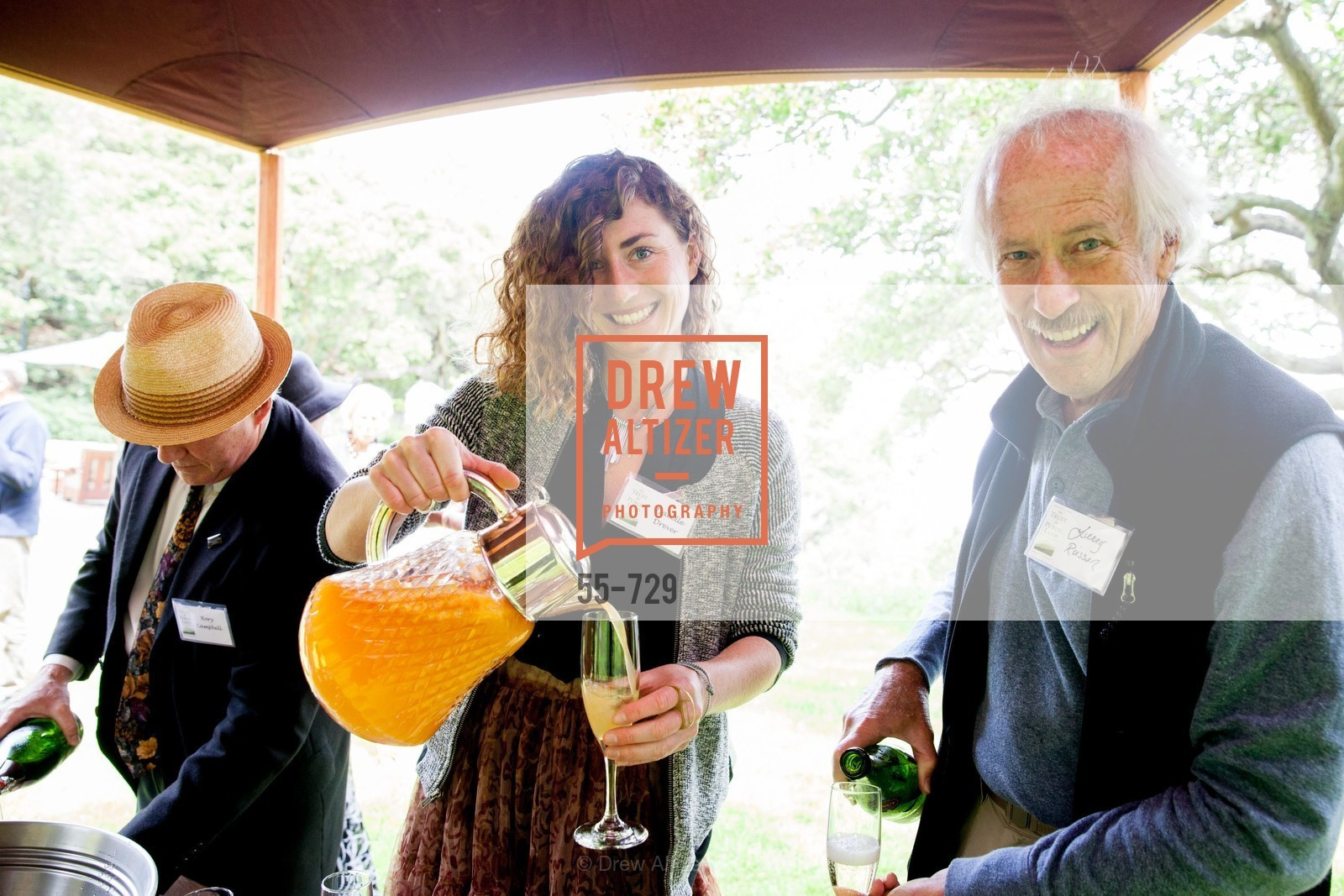 Rory Campbell, Isabelle Drever, Jerry Riessen, THE TRUST FOR PUBLIC LAND Luncheon Hosted by THE DREVER FAMILY FOUNDATION, US, May 14th, 2015,Drew Altizer, Drew Altizer Photography, full-service agency, private events, San Francisco photographer, photographer california