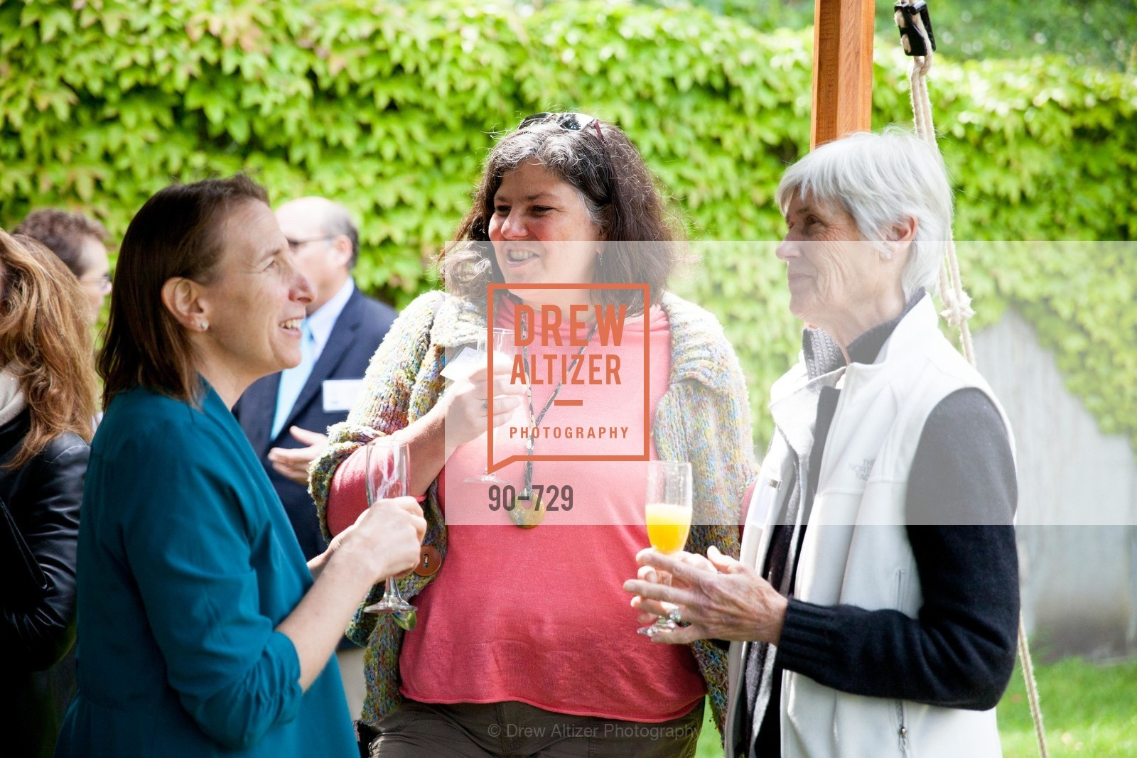 Sarah Kupferberg, Karina Nielsen, Susan Lukens, THE TRUST FOR PUBLIC LAND Luncheon Hosted by THE DREVER FAMILY FOUNDATION, US, May 15th, 2015,Drew Altizer, Drew Altizer Photography, full-service agency, private events, San Francisco photographer, photographer california