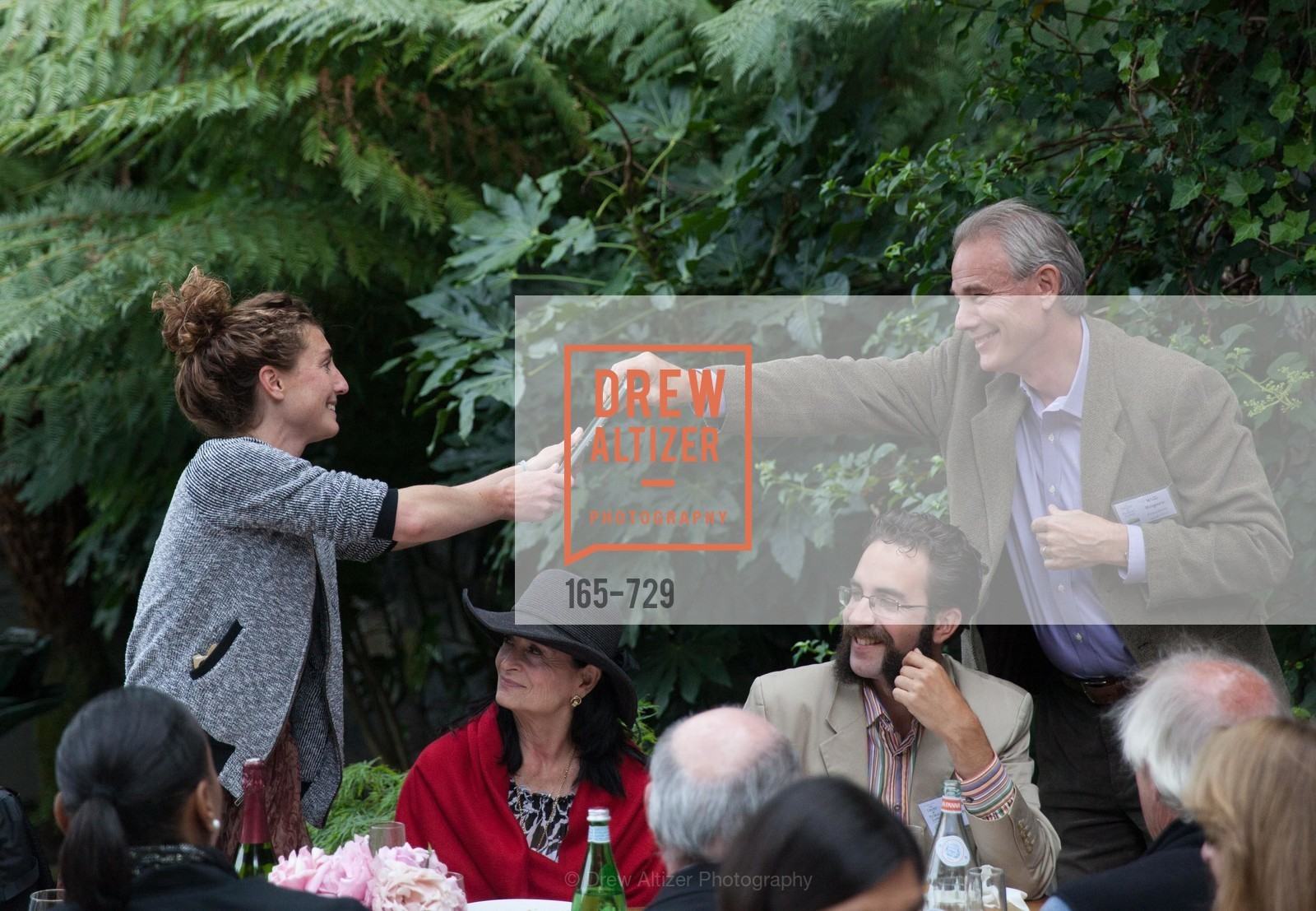 Isabelle Drever, Will Rogers, THE TRUST FOR PUBLIC LAND Luncheon Hosted by THE DREVER FAMILY FOUNDATION, US, May 15th, 2015,Drew Altizer, Drew Altizer Photography, full-service agency, private events, San Francisco photographer, photographer california