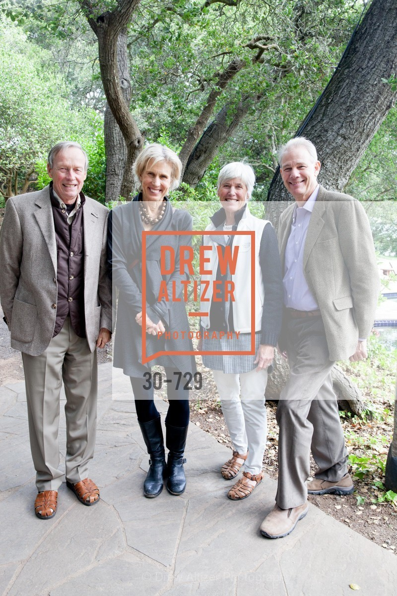 Bill Lukens, Julie Parish, Susan Lukens, Will Rogers, THE TRUST FOR PUBLIC LAND Luncheon Hosted by THE DREVER FAMILY FOUNDATION, US, May 15th, 2015,Drew Altizer, Drew Altizer Photography, full-service agency, private events, San Francisco photographer, photographer california