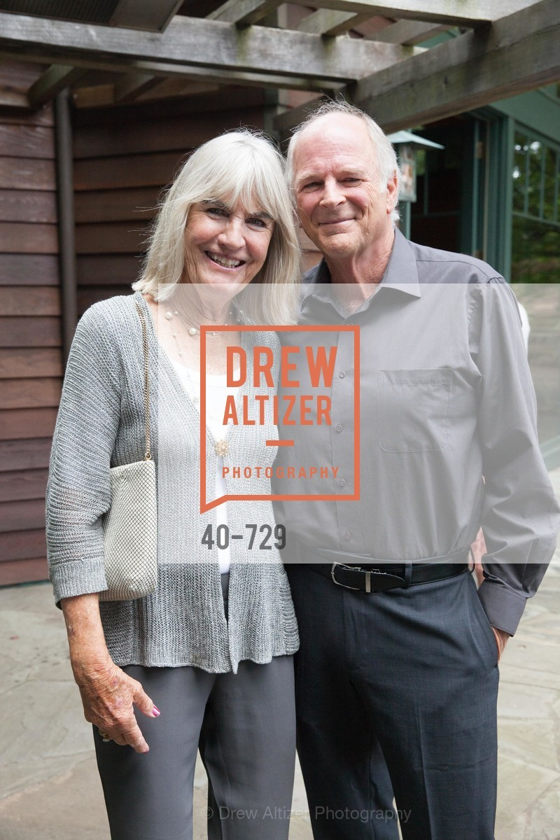 Etta Clarke, Bill Andersen, THE TRUST FOR PUBLIC LAND Luncheon Hosted by THE DREVER FAMILY FOUNDATION, US, May 15th, 2015,Drew Altizer, Drew Altizer Photography, full-service agency, private events, San Francisco photographer, photographer california
