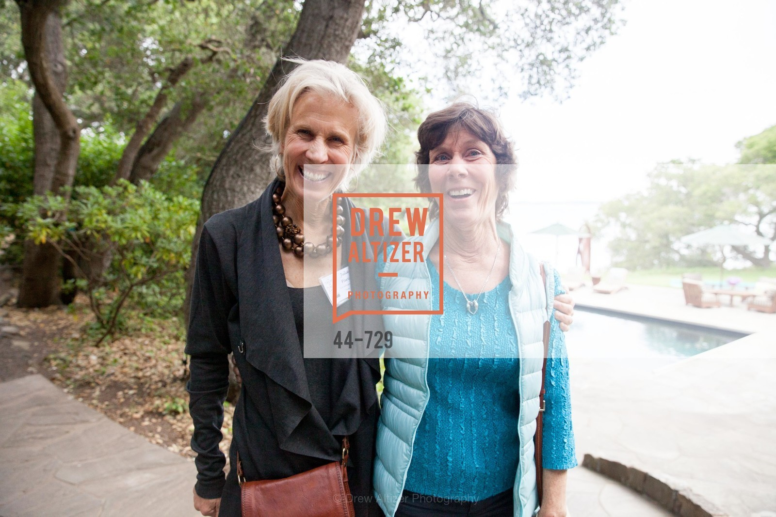 Julie Parish, Anne Schuyler Brenner, THE TRUST FOR PUBLIC LAND Luncheon Hosted by THE DREVER FAMILY FOUNDATION, US, May 14th, 2015,Drew Altizer, Drew Altizer Photography, full-service agency, private events, San Francisco photographer, photographer california