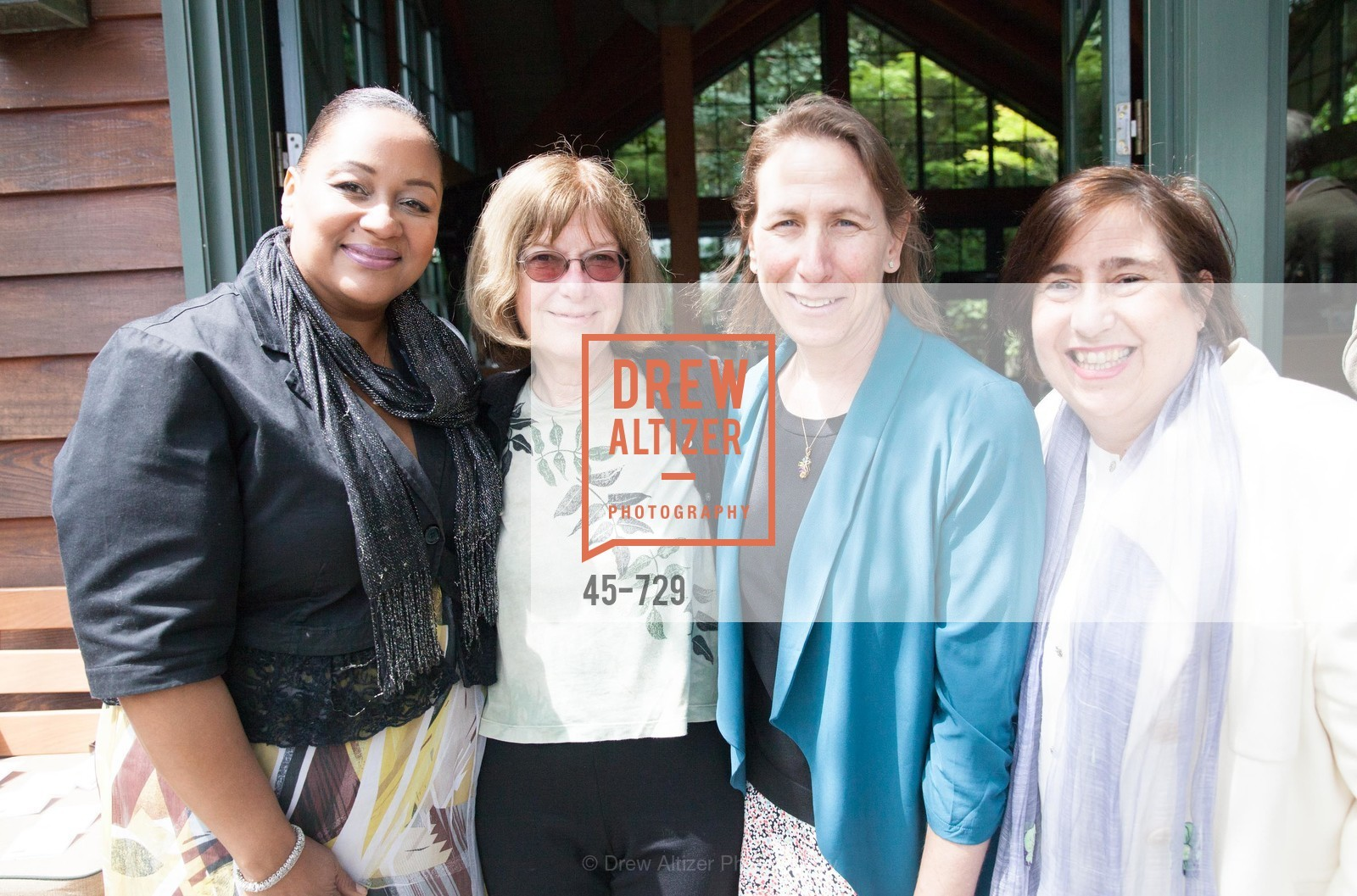 Gina Former, Mary Power, Sarah Kupferberg, Jennifer Niedermeyer, THE TRUST FOR PUBLIC LAND Luncheon Hosted by THE DREVER FAMILY FOUNDATION, US, May 15th, 2015,Drew Altizer, Drew Altizer Photography, full-service agency, private events, San Francisco photographer, photographer california