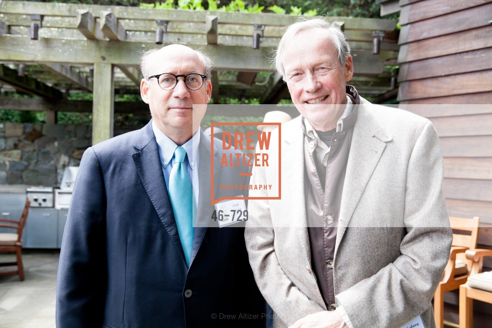 Shep Harris, Bill Lukens, THE TRUST FOR PUBLIC LAND Luncheon Hosted by THE DREVER FAMILY FOUNDATION, US, May 15th, 2015,Drew Altizer, Drew Altizer Photography, full-service agency, private events, San Francisco photographer, photographer california