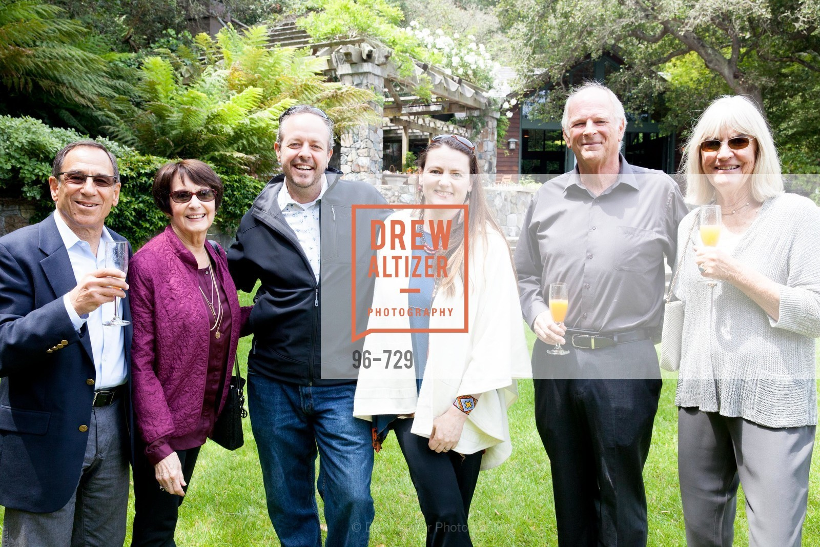 Stephen Wiel, Jacqueline Swire, Brenden Barber, Sarah McLeod, Bill Anderson, Etta Clark, THE TRUST FOR PUBLIC LAND Luncheon Hosted by THE DREVER FAMILY FOUNDATION, US, May 14th, 2015,Drew Altizer, Drew Altizer Photography, full-service agency, private events, San Francisco photographer, photographer california
