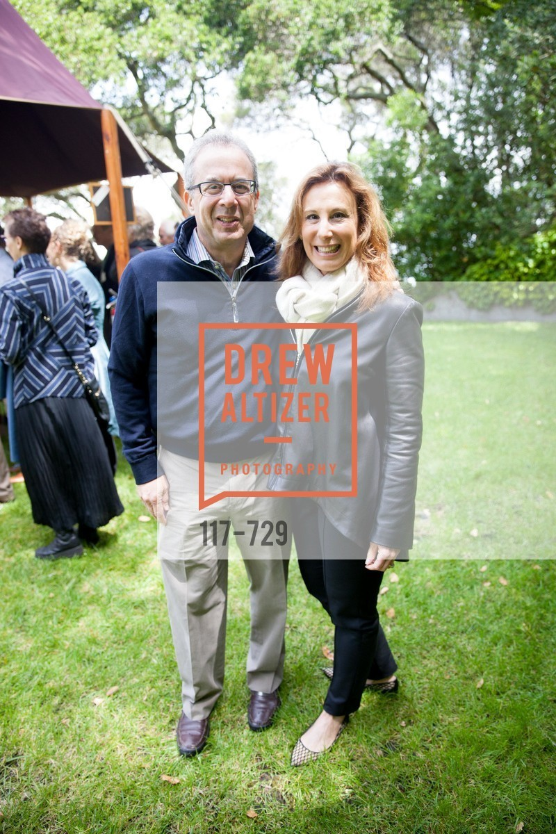 Stephen Swire, Jacqueline Swire, THE TRUST FOR PUBLIC LAND Luncheon Hosted by THE DREVER FAMILY FOUNDATION, US, May 15th, 2015,Drew Altizer, Drew Altizer Photography, full-service agency, private events, San Francisco photographer, photographer california