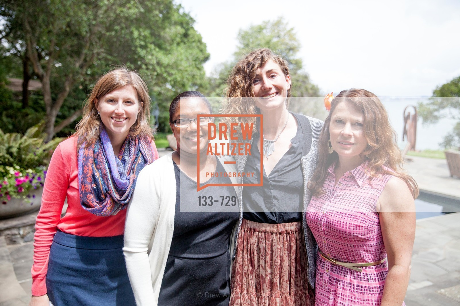 Megan O'Donahue, Carla Coleman, Isabelle Drever, Erin Caulfield, THE TRUST FOR PUBLIC LAND Luncheon Hosted by THE DREVER FAMILY FOUNDATION, US, May 14th, 2015,Drew Altizer, Drew Altizer Photography, full-service agency, private events, San Francisco photographer, photographer california