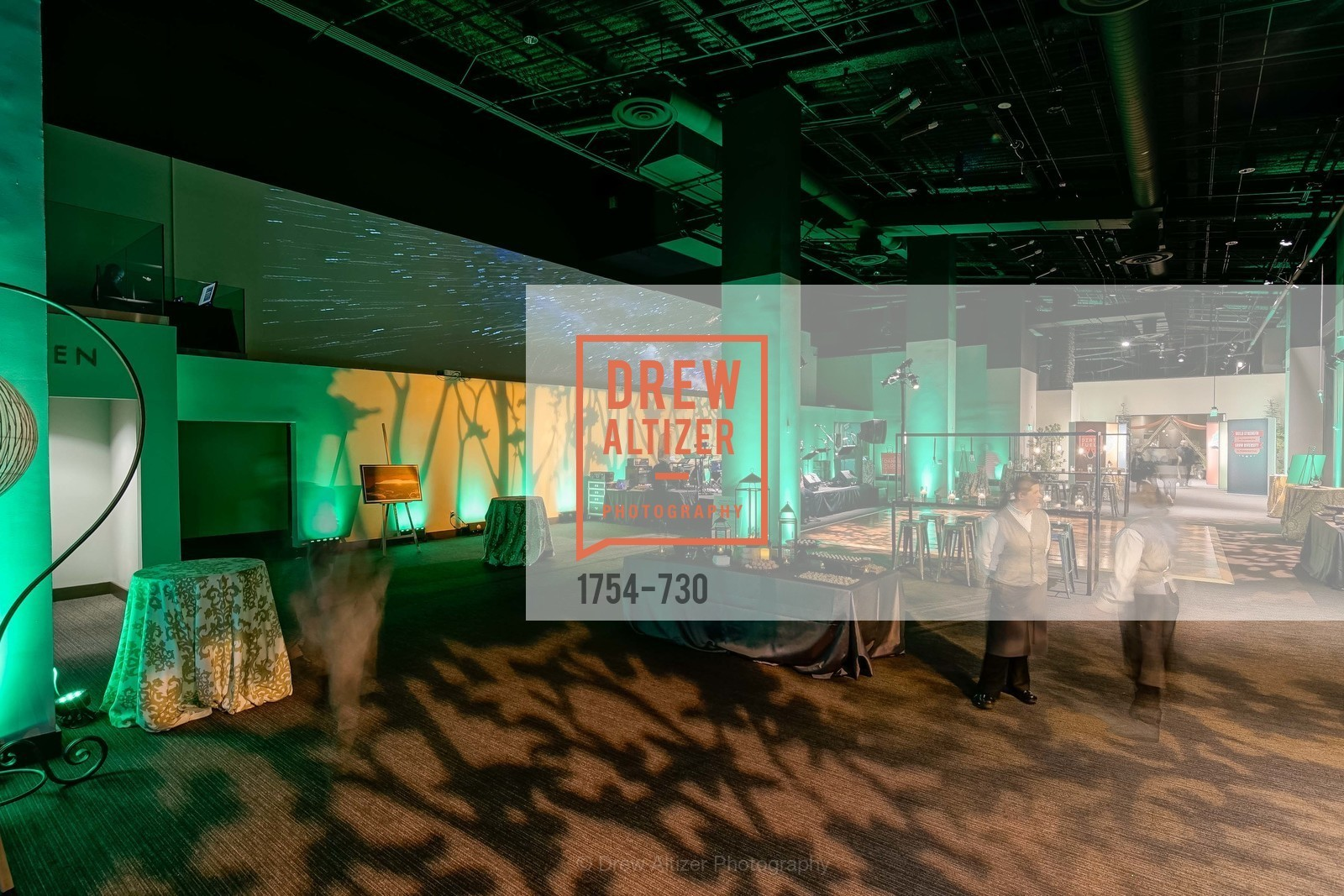 Atmosphere, 2015 SIERRA CLUB Trail Blazers Ball, US, May 16th, 2015,Drew Altizer, Drew Altizer Photography, full-service event agency, private events, San Francisco photographer, photographer California