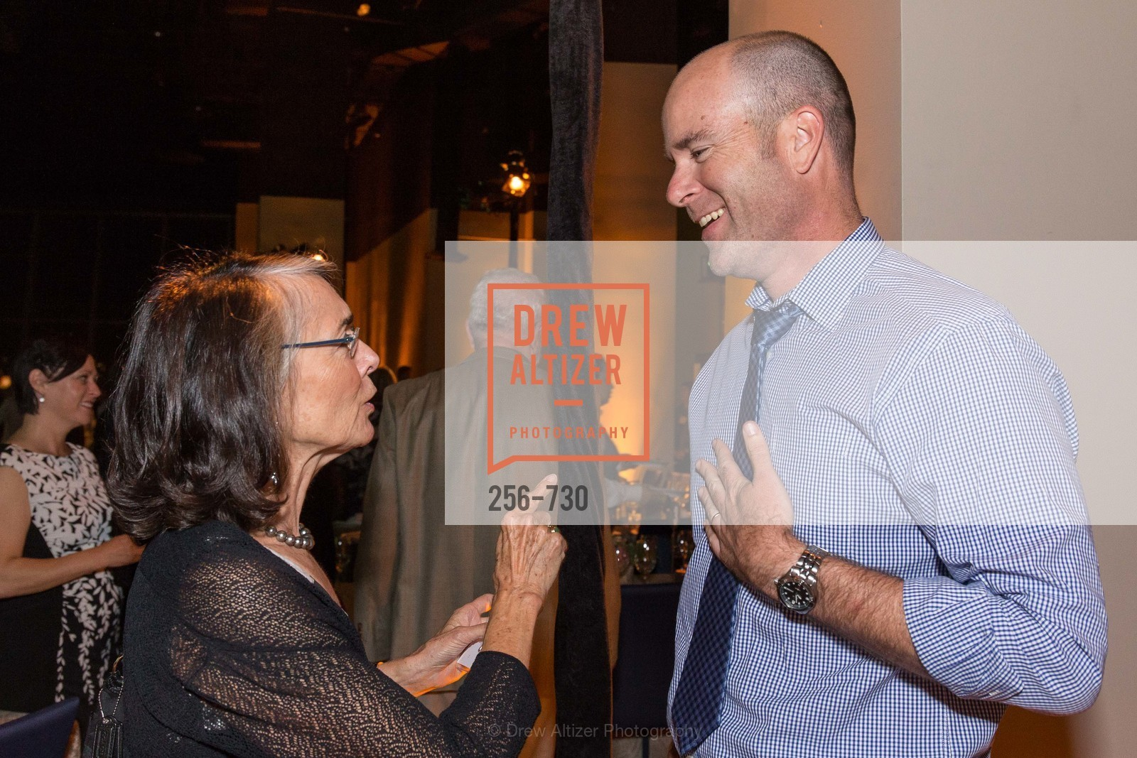 Diane Baker, Michael Brune, 2015 SIERRA CLUB Trail Blazers Ball, US, May 16th, 2015,Drew Altizer, Drew Altizer Photography, full-service agency, private events, San Francisco photographer, photographer california