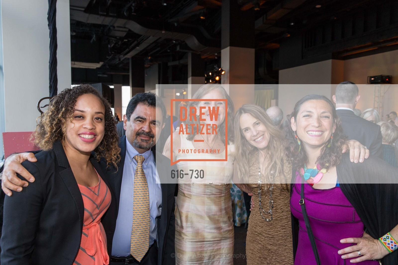 Andrea Walker, Salvador Menjidar, Kat Taylor, Lisa Hoyos, Leila Salazar Lopez, 2015 SIERRA CLUB Trail Blazers Ball, US, May 14th, 2015,Drew Altizer, Drew Altizer Photography, full-service agency, private events, San Francisco photographer, photographer california