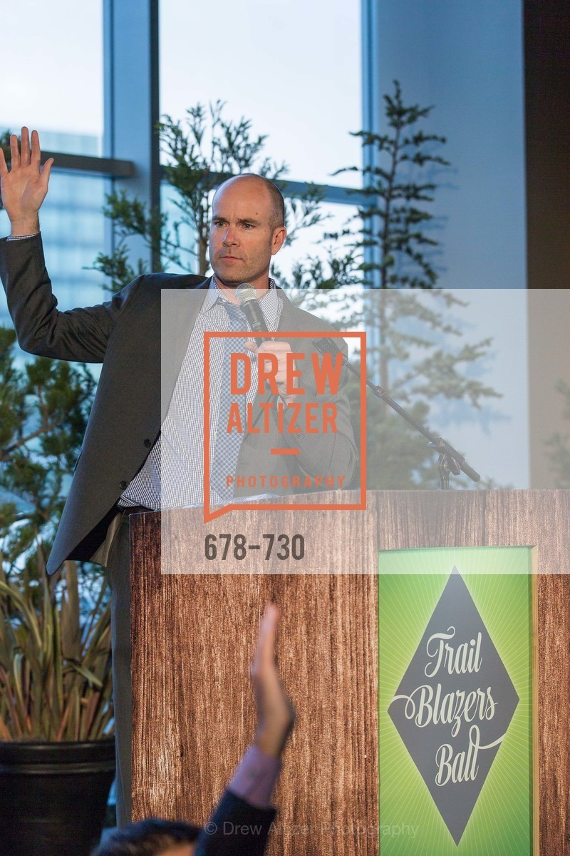 Michael Brune, 2015 SIERRA CLUB Trail Blazers Ball, US, May 14th, 2015,Drew Altizer, Drew Altizer Photography, full-service agency, private events, San Francisco photographer, photographer california