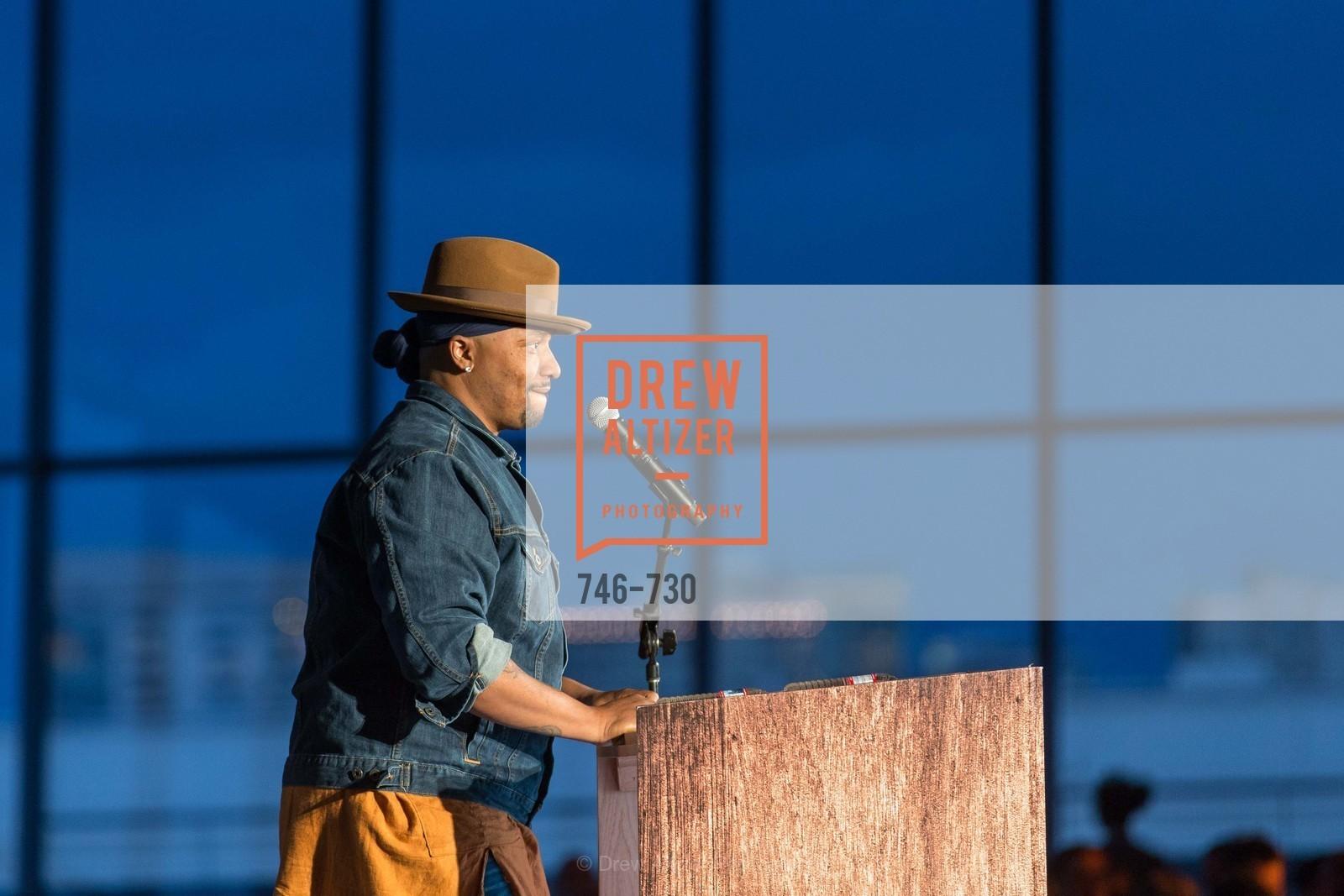 Malik Yusef, 2015 SIERRA CLUB Trail Blazers Ball, US, May 16th, 2015,Drew Altizer, Drew Altizer Photography, full-service agency, private events, San Francisco photographer, photographer california
