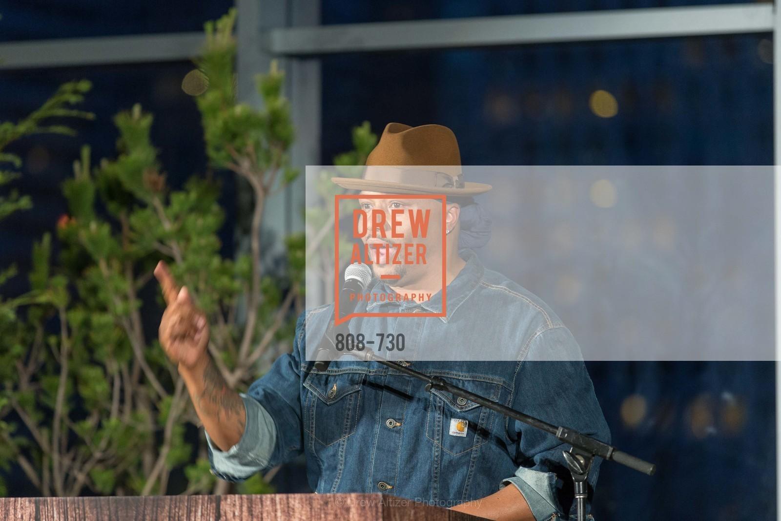 Malik Yusef, 2015 SIERRA CLUB Trail Blazers Ball, US, May 14th, 2015,Drew Altizer, Drew Altizer Photography, full-service agency, private events, San Francisco photographer, photographer california