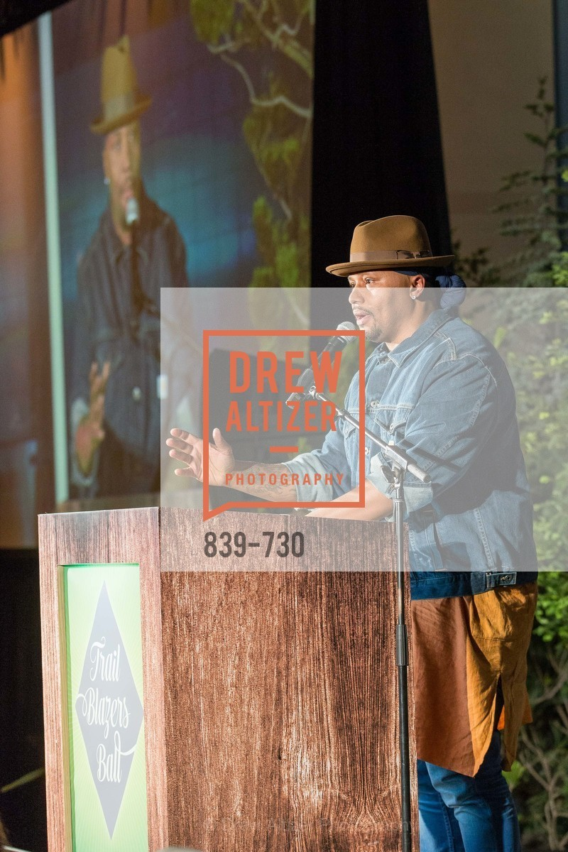 Malik Yusef, 2015 SIERRA CLUB Trail Blazers Ball, US, May 16th, 2015,Drew Altizer, Drew Altizer Photography, full-service agency, private events, San Francisco photographer, photographer california