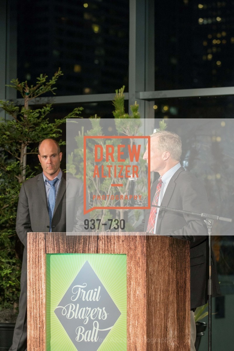 Michael Brune, Tom Steyer, 2015 SIERRA CLUB Trail Blazers Ball, US, May 16th, 2015,Drew Altizer, Drew Altizer Photography, full-service agency, private events, San Francisco photographer, photographer california
