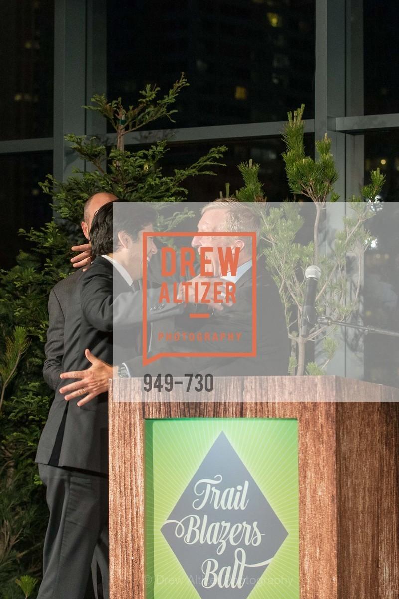 State Senator Kevin DeLeon, Tom Steyer, 2015 SIERRA CLUB Trail Blazers Ball, US, May 16th, 2015,Drew Altizer, Drew Altizer Photography, full-service agency, private events, San Francisco photographer, photographer california
